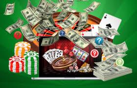 Einrichtung der Online-Casino-Website